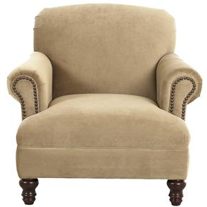 Elliston Place Barnum Chair