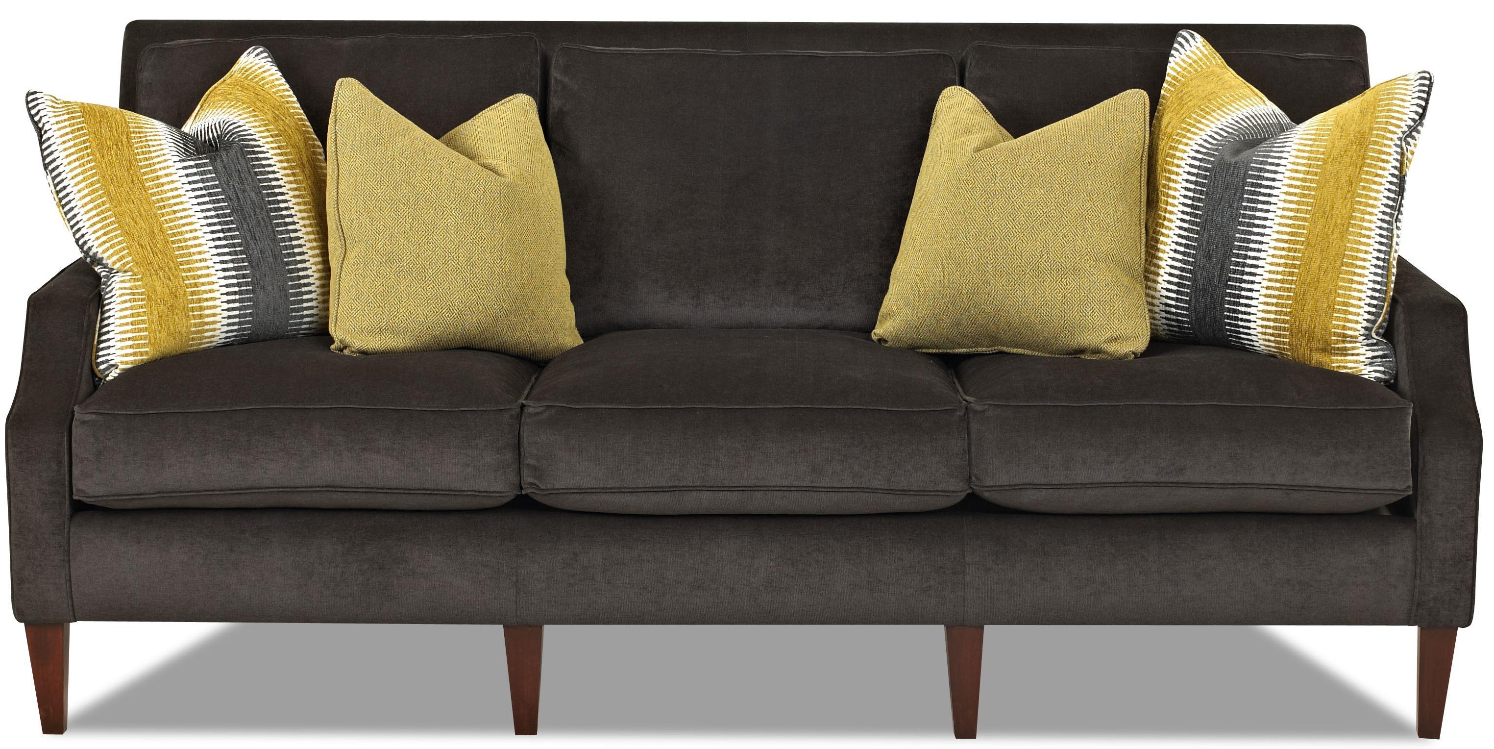Klaussner Becca Sofa - Item Number: D92400 S