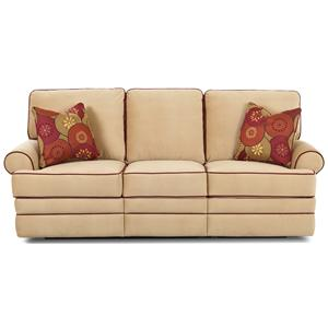 Klaussner Belleview Reclining Sofa