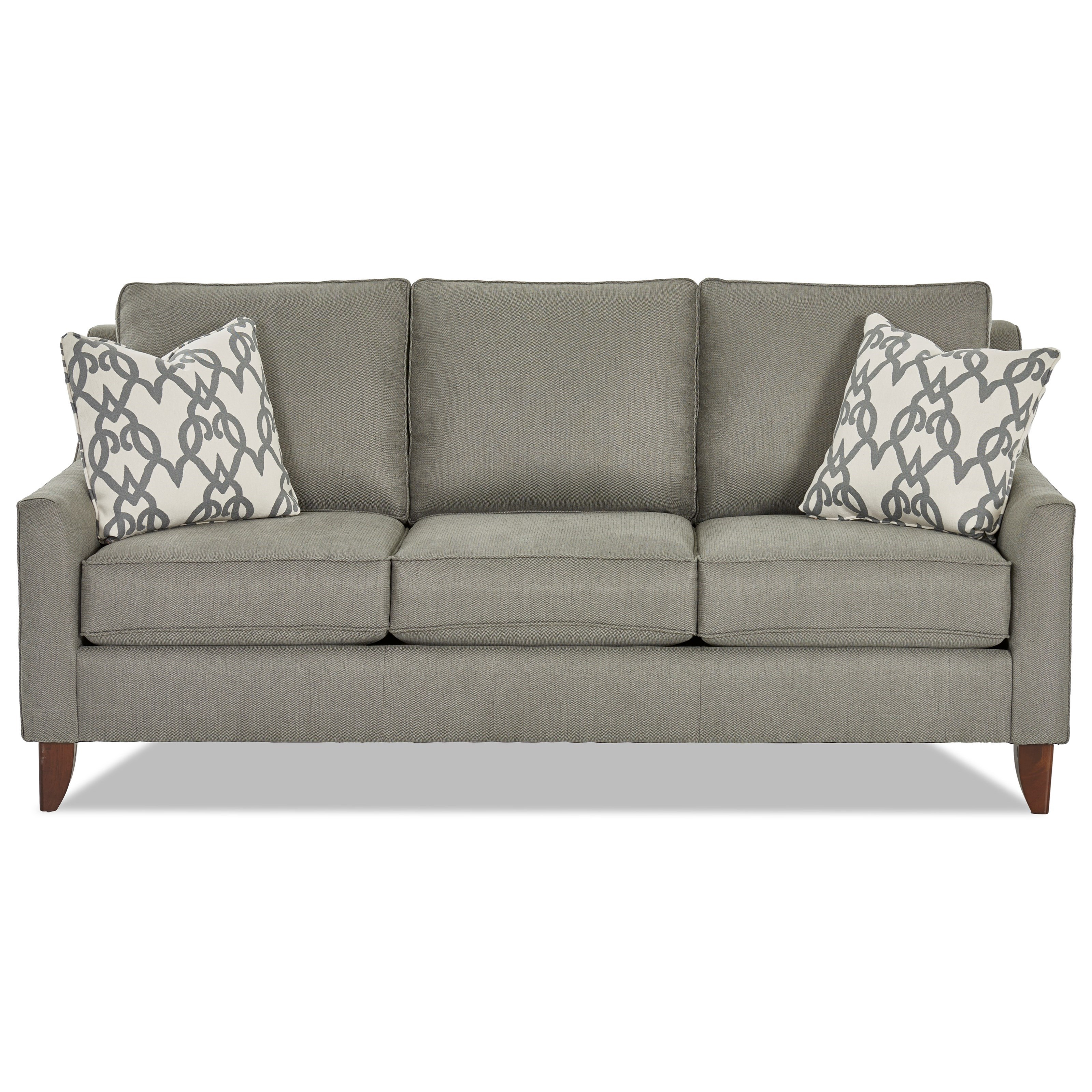 Klaussner Belton BELTON Sofa - Item Number: K10200 S