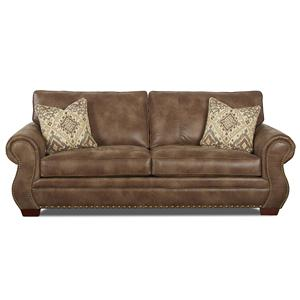 Klaussner Blackburn Traditional Sofa