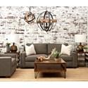 Klaussner Boden Living Room Group - Item Number: K28700 Living Room Group 1