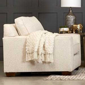 Chair with Kool Gel Cushion