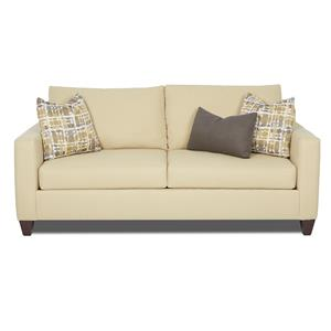 Klaussner Bosco Contemporary Sofa