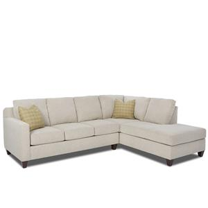 Klaussner Bosco Sectional
