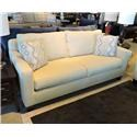Belfort Basics Ethan Ethan Contemporary Sofa - Item Number: K51600S
