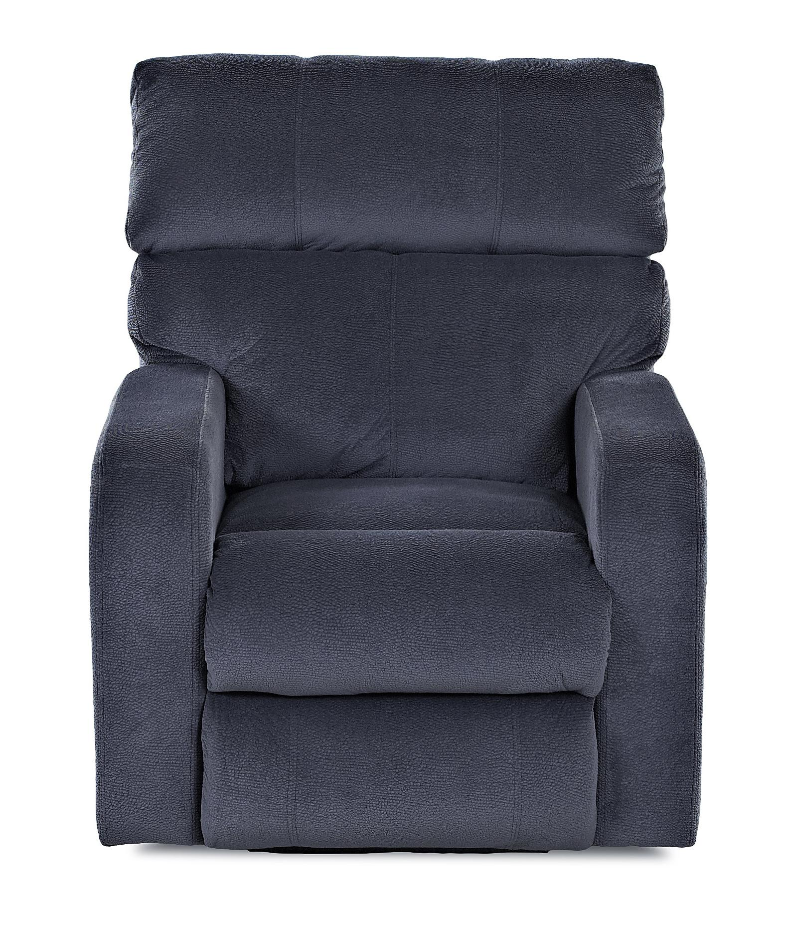 Casual Power Lay Flat Reclining Chair