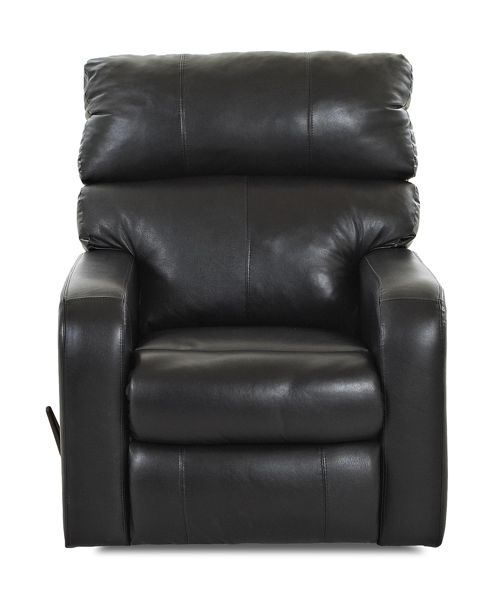 Casual Swivel Rocking Reclining Chair