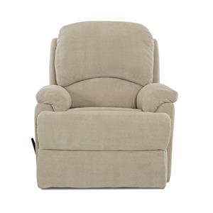 Klaussner Bridgeport Swivel Gliding Reclining Chair
