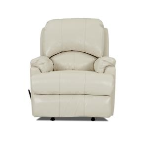 Klaussner Bridgeport Swivel Reclining Rocking Chair