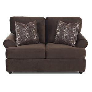 Elliston Place Briggs Casual Loveseat