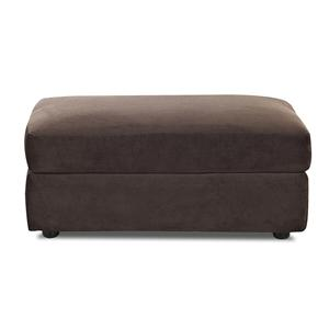 Elliston Place Briggs Causal Ottoman