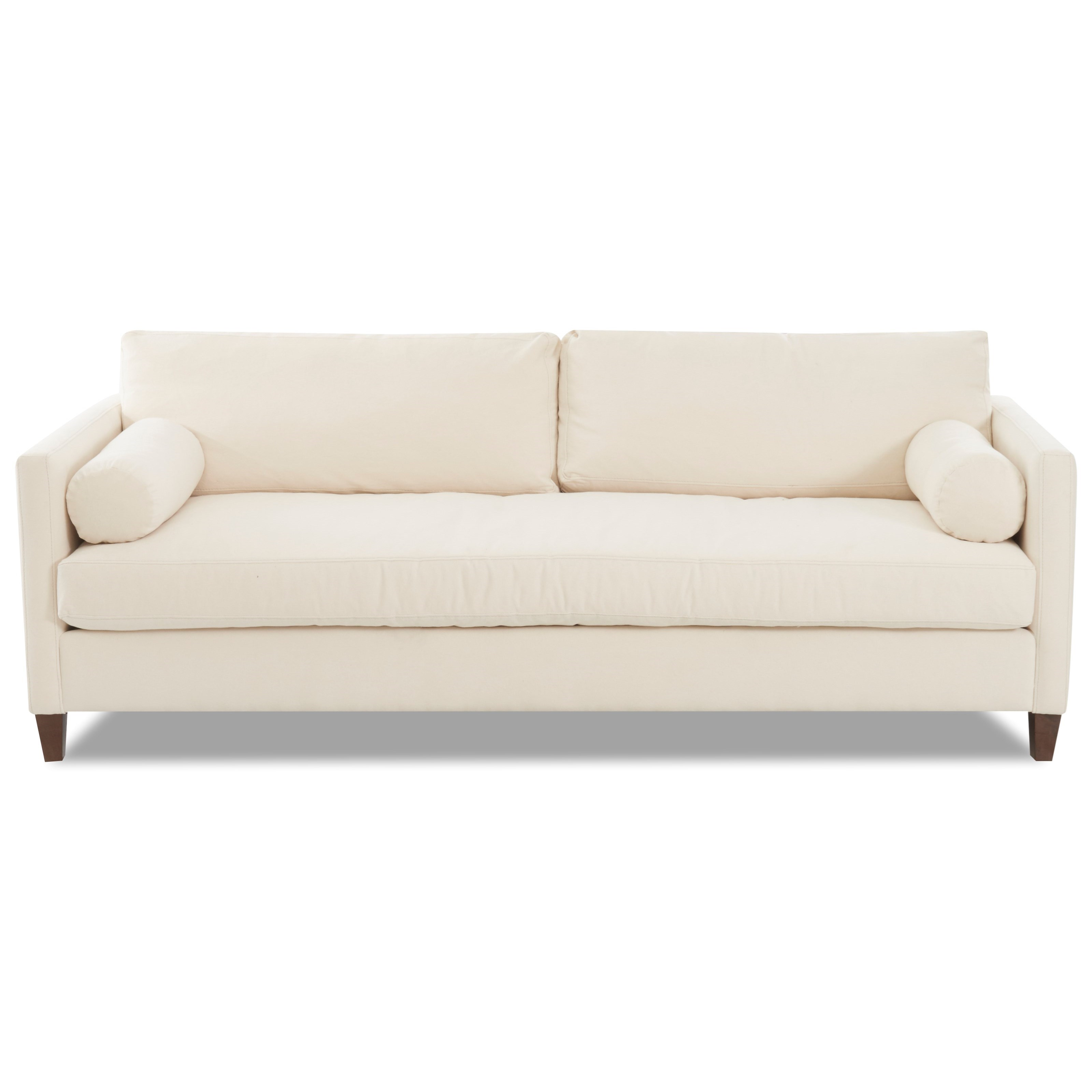 Brinley Sofa by Klaussner at Northeast Factory Direct