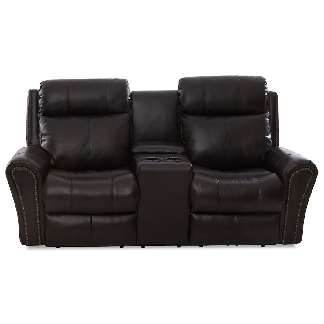 Pwr Recline Love w/ Pwr Head/Lumbar