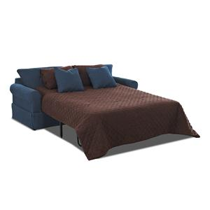 Elliston Place Brook Dreamquest Queen Sleeper Sofa