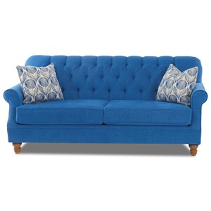 Klaussner Burbank Sofa