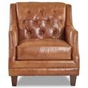 Klaussner Buxton Chair - Item Number: L13300 C-ARENA VINTAGE