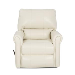 Klaussner Caddy Transitional Power Reclining chair