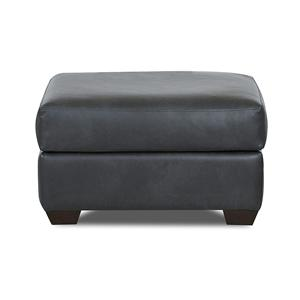 Elliston Place Canoy Transitional Ottoman
