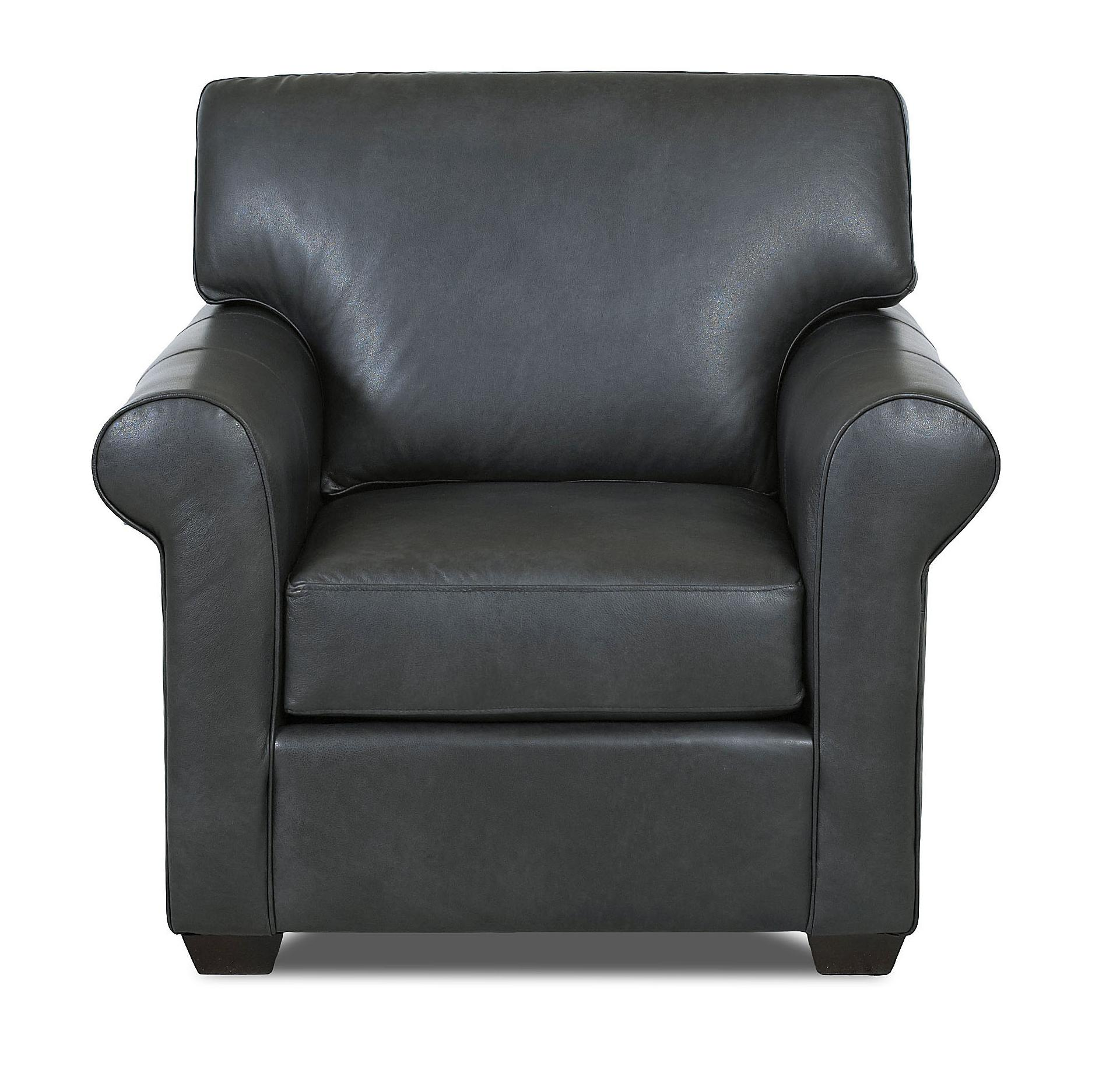 Klaussner Canoy Chair - Item Number: LT50200 C