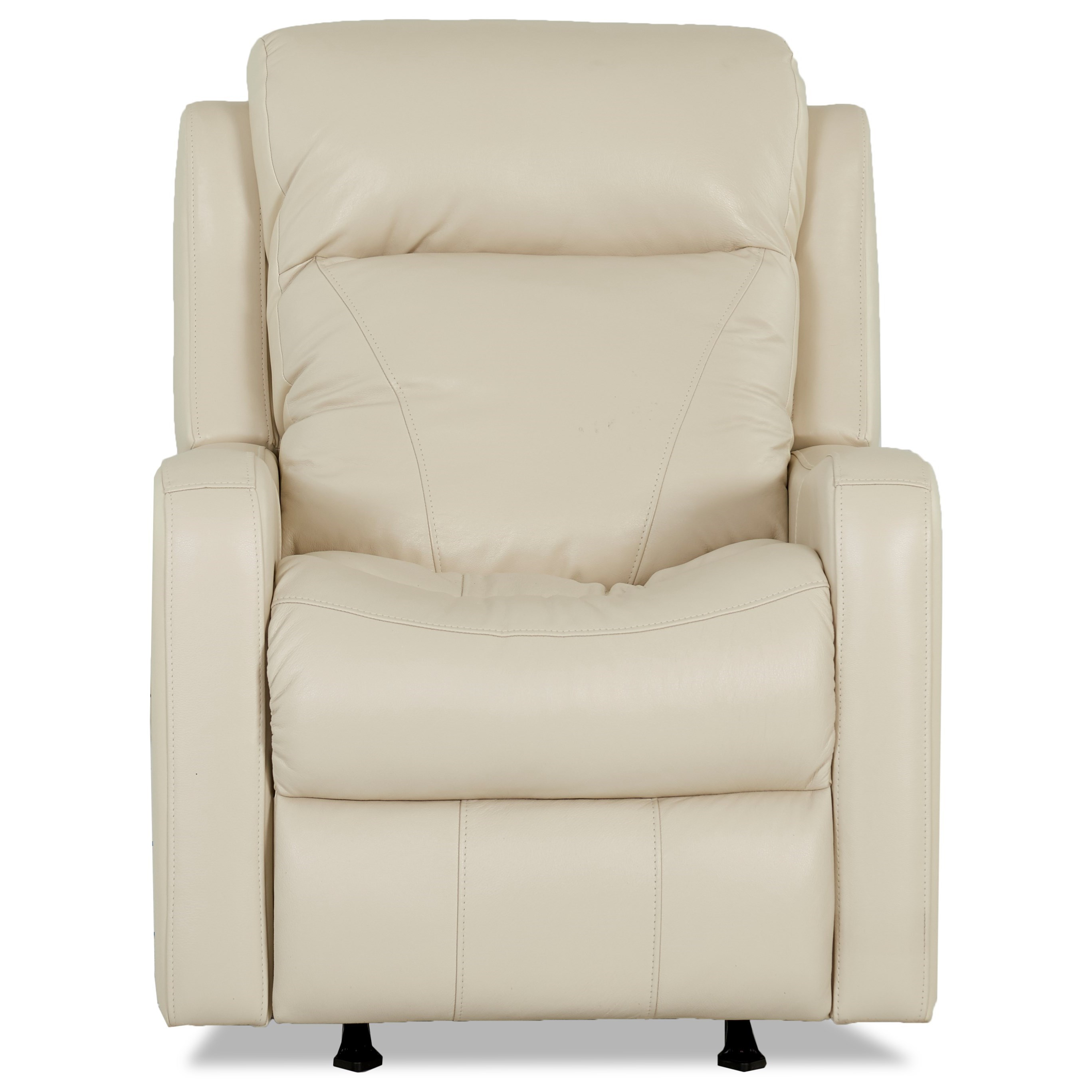 Klaussner Caprice Power Rocker Recliner with Power Headrest - Item Number: LV77803-6 PWRRC
