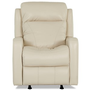 Elliston Place Caprice Power Rocker Recliner with Power Headrest