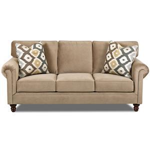 Klaussner Carter Transitional Sofa