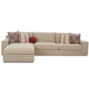 Elliston Place Casa Mesa Sectional