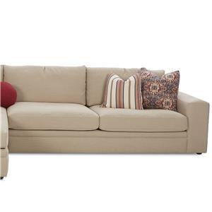 Klaussner Casa Mesa Love Seat