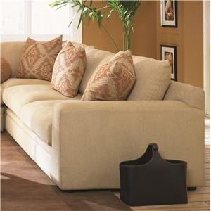 Elliston Place Casa Mesa Love Seat