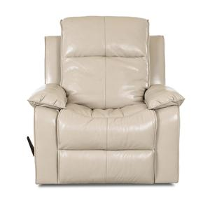 Elliston Place Castaway Casual Swivel Rocking Reclining Chair