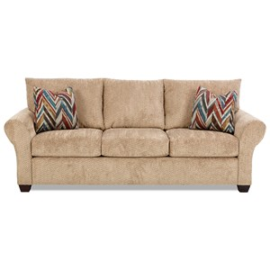 Elliston Place Cedar Creek Enso Sleeper Sofa