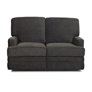 Elliston Place Chapman Casual Power Reclining Loveseat