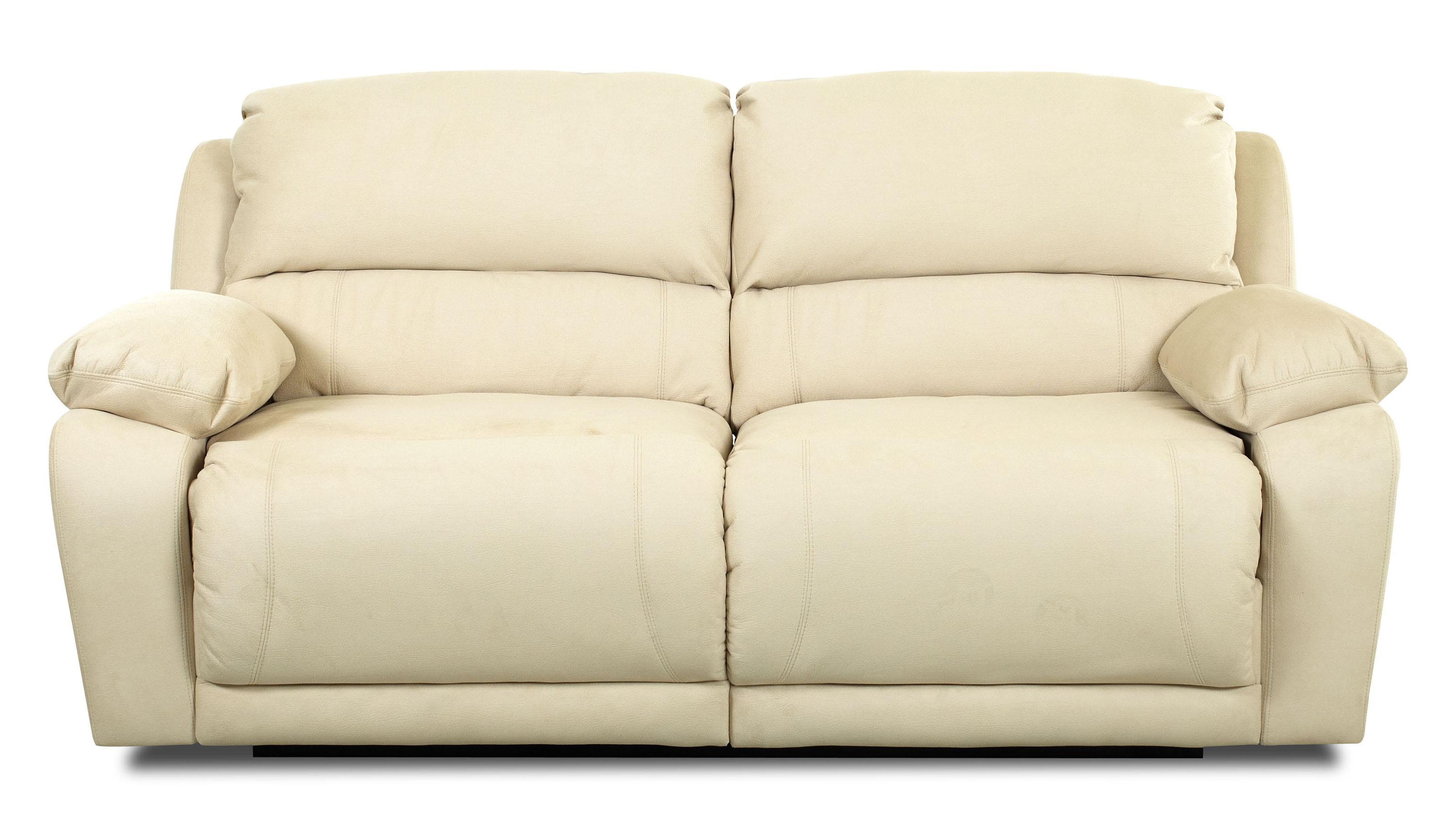 Klaussner Charmed Reclining Sofa - Item Number: 30603RS