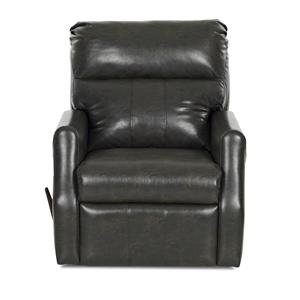 Elliston Place Chesapeake Swivel Reclining Rocking Chair