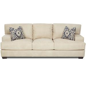 Elliston Place Clarissa Casual Stationary Sofa
