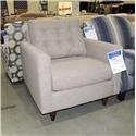Belfort Basics    Caleb Chair - Item Number: 305203724