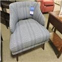 Belfort Basics Clearance Accent Chair - Item Number: 673092415