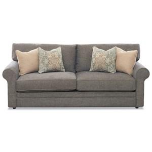 Enso Memory Foam Queen Sleeper Sofa