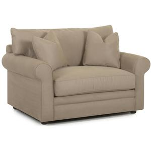 Elliston Place Comfy Royale Chair Sleeper