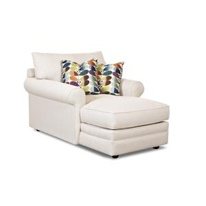 Elliston Place Comfy Chaise Lounge