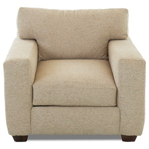 Klaussner Credo Chair