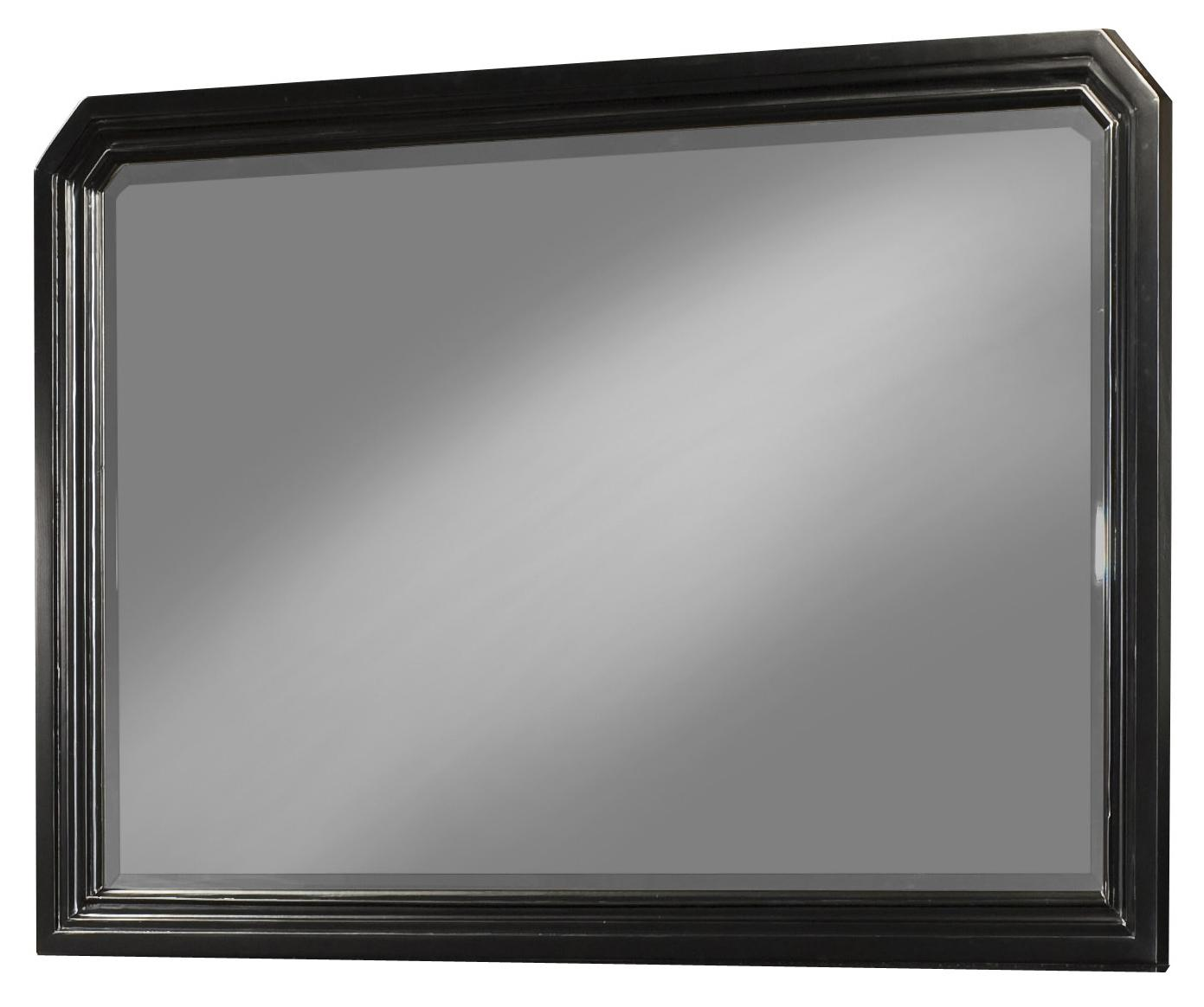 Morris Home Furnishings Darlington Darlington Mirror - Item Number: 652-660
