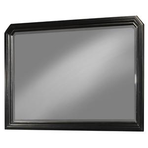 Morris Home Furnishings Darlington Darlington Mirror