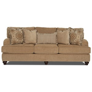Elliston Place Declan  Traditional Sofa