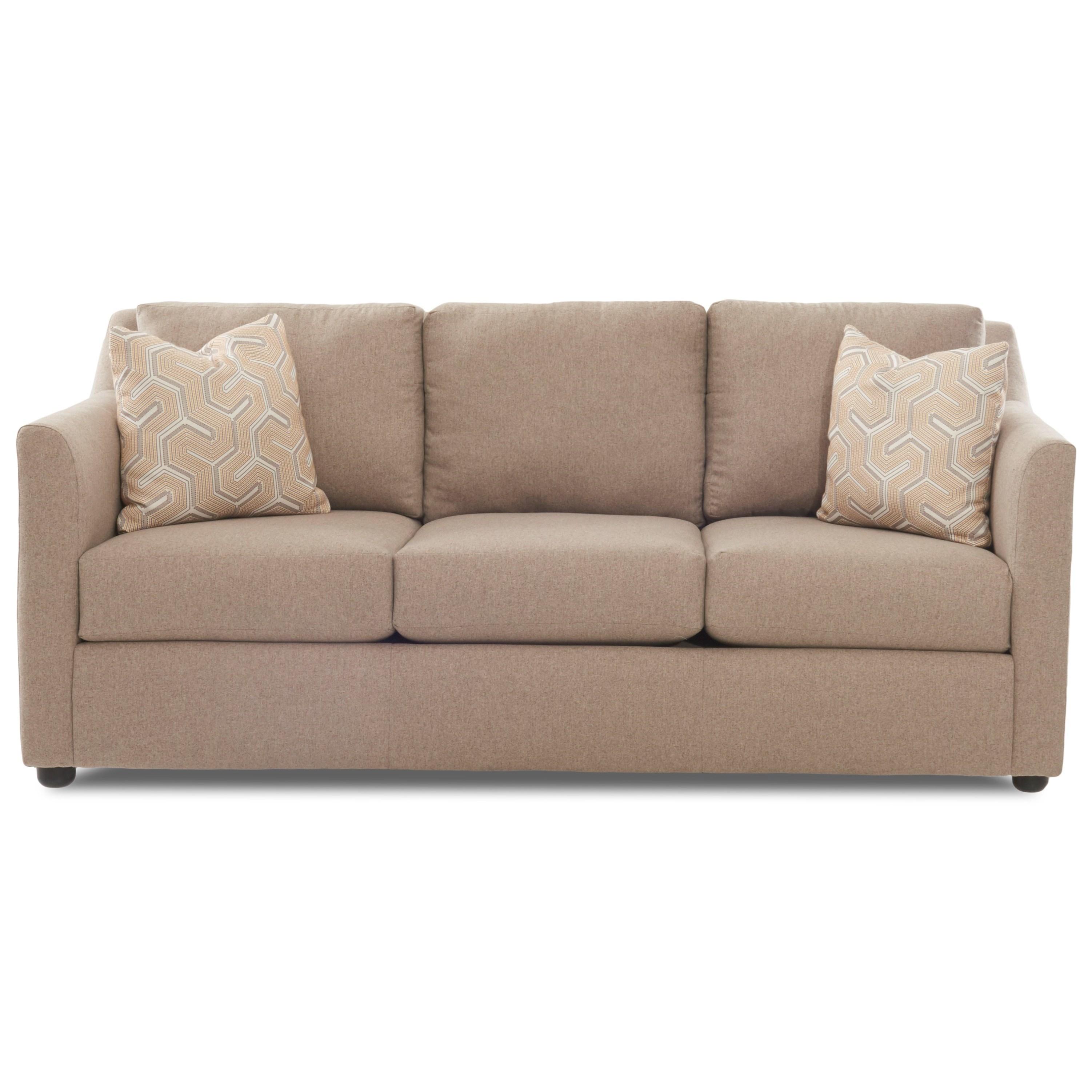 Air Coil Queen Sofa Sleeper