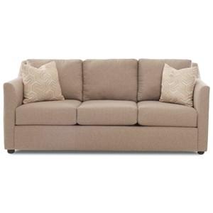 Klaussner Del Mar Queen Sofa Sleeper