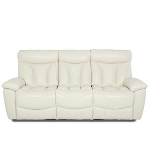 Elliston Place Deluxe Reclining Sofa
