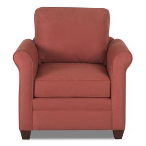 Elliston Place Dopler Chair