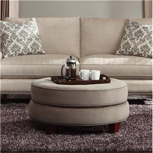 Elliston Place Duchess Ottoman